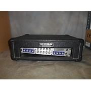 Mesa Boogie Pulse 600 Bass Amp Head