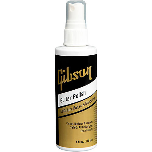 Gibson Pump Polish for Guitars, Banjos, Mandolins-thumbnail
