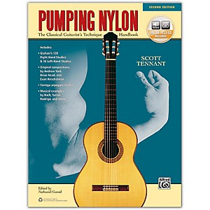 Alfred Pumping Nylon Book, DVD and Online Audio, Video and Software 2nd Editio...