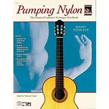 Alfred Pumping Nylon Book and DVD