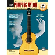 BELWIN Pumping Nylon: Complete (Second Edition) Book & Online Audio & Video
