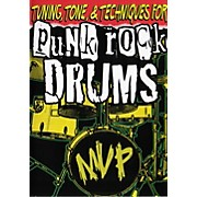 MVP Punk Rock Drums (DVD)