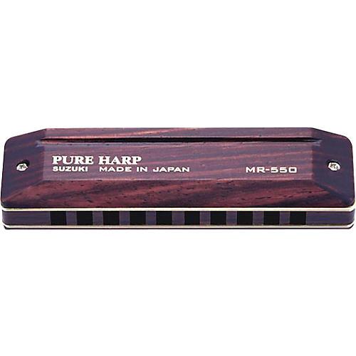 Suzuki Pure Harp-thumbnail