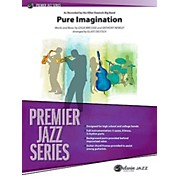 BELWIN Pure Imagination Jazz Ensemble Grade 5 (Advanced / Difficult)