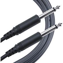 "Mogami Pure Patch 1/4"" Plug to 1/4"" Mono Hi-Definition Patch Cable"