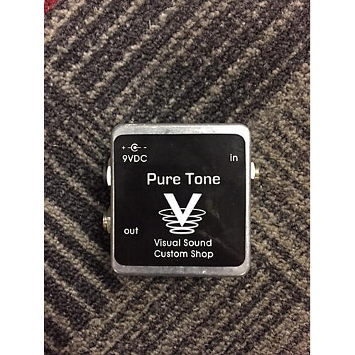 Visual Sound Pure Tone Effect Pedal