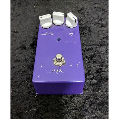 Lovepedal Purple Plexi Effect Pedal-thumbnail