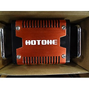 Pre-owned Hotone Effects Purple Wind Guitar Mini Stack Battery Powered Amp