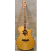 Breedlove Pursuit 25th Anniversary Acoustic Electric Guitar