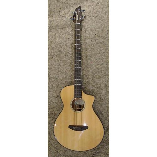 Breedlove Pursuit 4 String Acoustic Bass Guitar-thumbnail