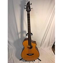 Breedlove Pursuit Bass Acoustic Bass Guitar