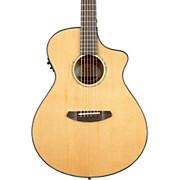 Pursuit Concert Acoustic-Electric Guitar