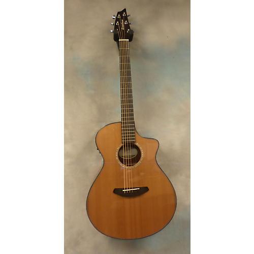 Breedlove Pursuit Concert Acoustic Electric Guitar-thumbnail