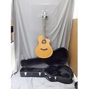 Breedlove Pursuit Concert Acoustic Electric Guitar