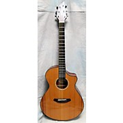 Breedlove Pursuit Concert Acoustic Electric Guitar