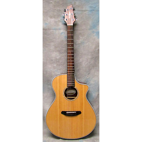 Breedlove Pursuit Concert Acoustic Electric Guitar-thumbnail
