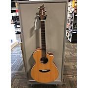 Breedlove Pursuit Concert BB Acoustic Electric Guitar
