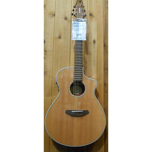 Breedlove Pursuit Concert Bb Acoustic Electric Guitar-thumbnail