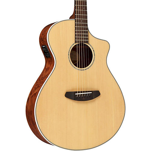 Breedlove Pursuit Concert Bubinga Acoustic-Electric Guitar