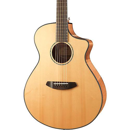 Breedlove Pursuit Concert CE Sitka - Mahogany Acoustic-Electric Guitar-thumbnail