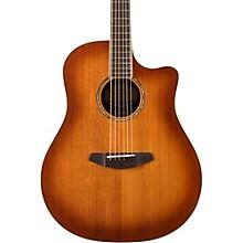 Breedlove Pursuit Concert IR CESB Acoustic-Electric Guitar Level 1 Sunburst