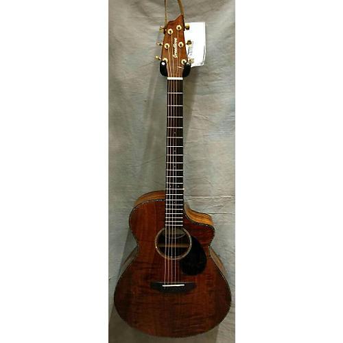 Breedlove Pursuit Concert KK Acoustic Electric Guitar-thumbnail