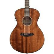 Pursuit Concert Mahogany Acoustic-Electric Guitar