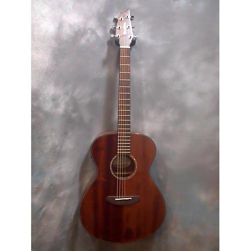 Breedlove Pursuit Concert Mahogany Acoustic Electric Guitar-thumbnail
