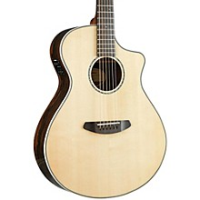 Breedlove Pursuit Concert Ziricote Acoustic-Electric Guitar