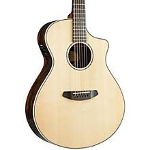 Breedlove Pursuit Concert Ziricote Acoustic-Electric Guitar