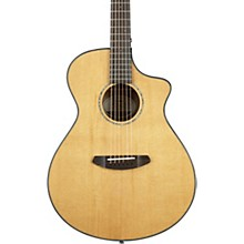 Breedlove Pursuit Concert with Red Cedar Top Acoustic-Electric Guitar