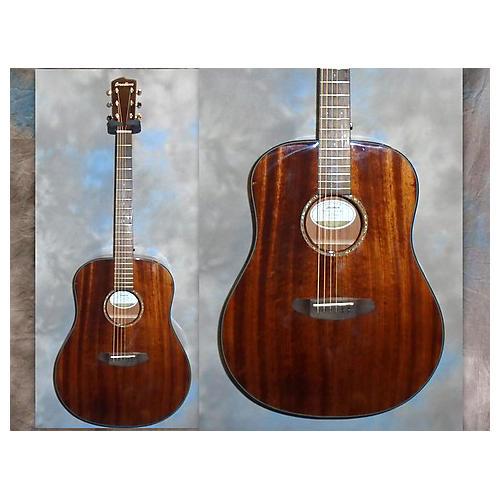 Breedlove Pursuit Dreadnought Mahogany Acoustic Electric Guitar