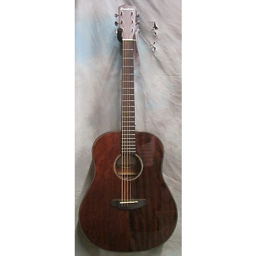 Breedlove Pursuit Dreadnought Mahogany Acoustic Electric Guitar
