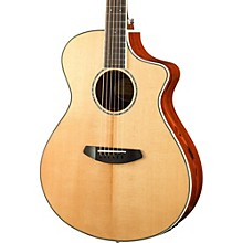 Breedlove Pursuit Exotic Concert CE Sitka Spruce - Cocobolo Acoustic-Electric Guitar Level 1 Gloss Natural