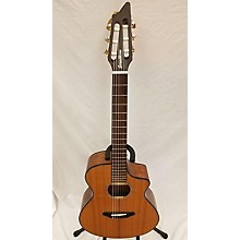 Breedlove Pursuit Nylon Classical Acoustic Electric Guitar