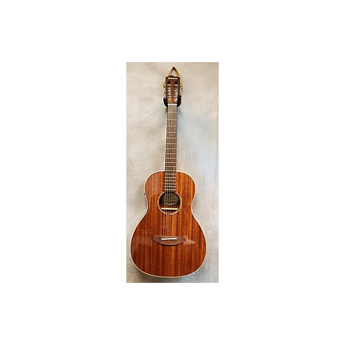 Breedlove Pursuit Parlor Acoustic Electric Guitar-thumbnail