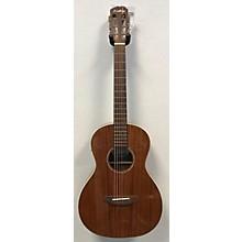 Breedlove Pursuit Parlor MH Acoustic Electric Guitar