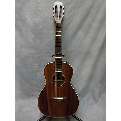 Breedlove Pursuit Parlor MH Acoustic Guitar-thumbnail