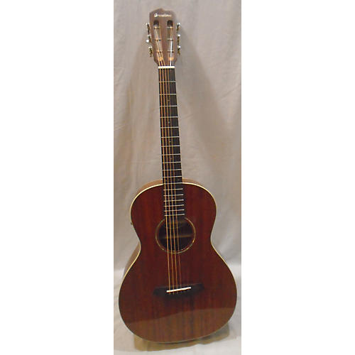 Breedlove Pursuit Parlor MH Acoustic Guitar
