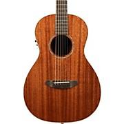 Breedlove Pursuit Parlor Mahogany Acoustic Guitar