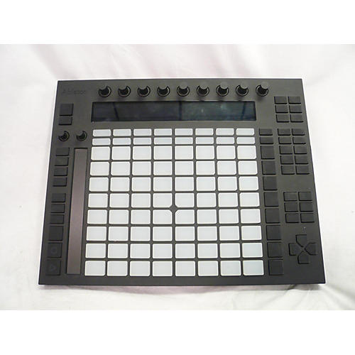 used ableton push 1 midi controller guitar center. Black Bedroom Furniture Sets. Home Design Ideas