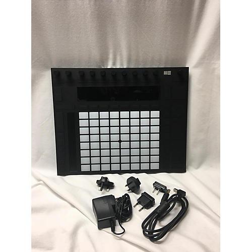 Ableton Push 2 DJ Controller