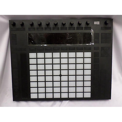 Push 2 Used : used ableton push 2 midi controller guitar center ~ Hamham.info Haus und Dekorationen