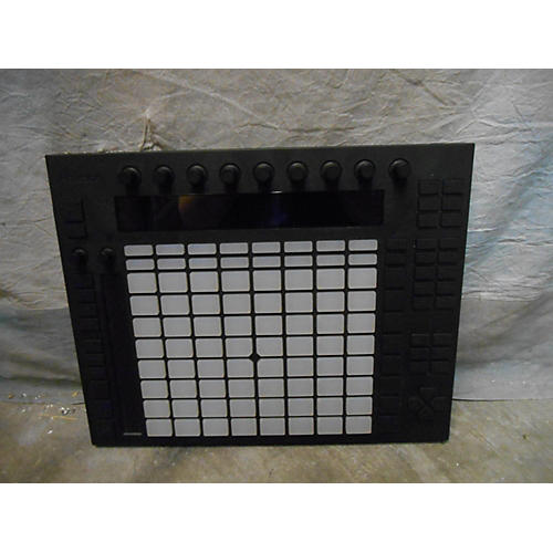 Ableton Push I Production Controller