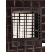 Ableton Push MIDI Controller