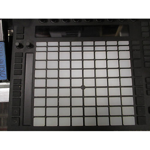 used ableton push1 audio interface guitar center. Black Bedroom Furniture Sets. Home Design Ideas