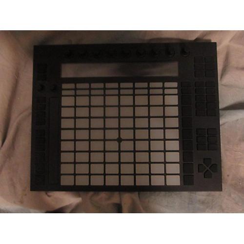 Ableton Push1 DJ Controller