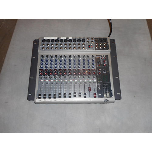 Peavey Pv 14usb Unpowered Mixer