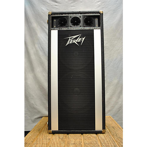 Peavey Pv 300 Set Of 2 Unpowered Speaker