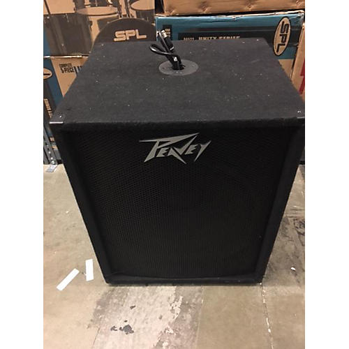 Peavey Pv118D Powered Subwoofer-thumbnail